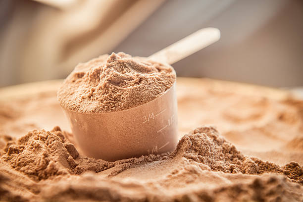 5 Reasons Why I Have Stopped Taking Whey Protein Shakes