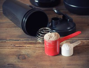 Whey protein shakes and dangers
