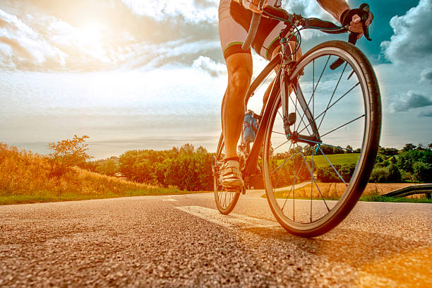 Absolute Novice In Cycling? Build Base Fitness For Your First Triathlon