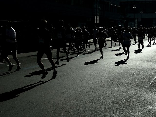 marathon running without injuries