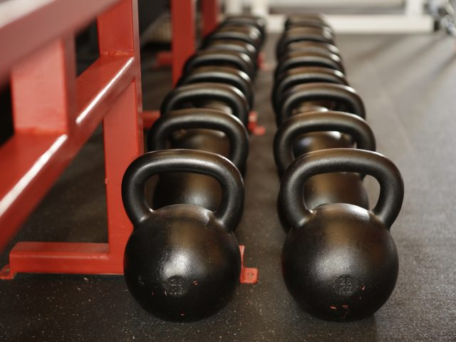 lessons learned through strength training