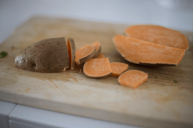 Sweet Potato For Athletes, Why This Superfood Is A Must