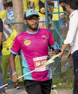 Dhaka Half Marathon Running