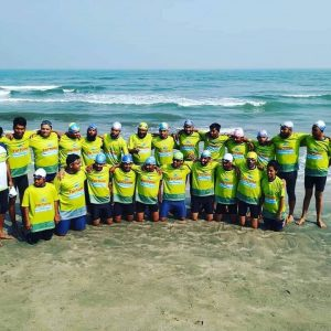Bangla Channel 2019 group photo
