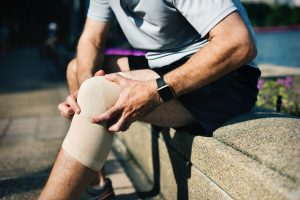 recovery from injury for triathlon