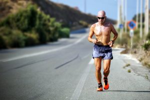 Heat Adaptation in summer training