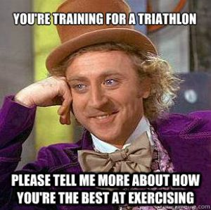 biggest training mistakes asking about training