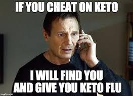 keto for endurance athletes maintenance